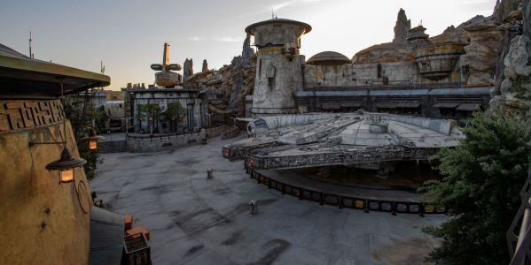 Galaxy's Edge Is Adding A Fastpass At Disney World. Good News? Not For Everyone