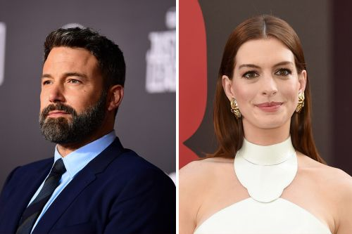 Ben Affleck Joins Anne Hathaway And Dee Rees On Netflix's 'The Last Thing He Wanted'