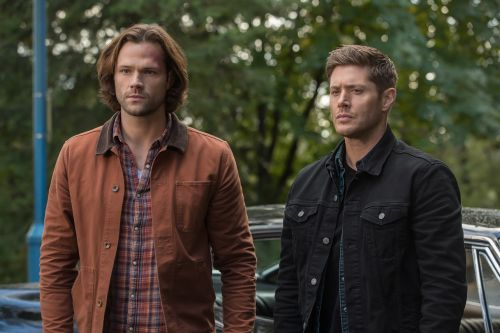 'Supernatural' Ending With Season 15