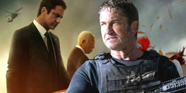 What Angel Has Fallen's Title Means | Screen Rant