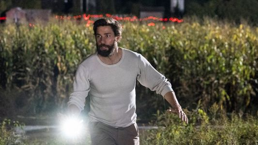 A Quiet Place Sequel Bumped Up Two Months