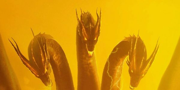 Godzilla: King of the Monsters Gets New Posters for Mothra, Rodan, & Ghidorah