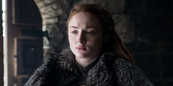 Why Sansa Stark Should Absolutely Survive The Game Of Thrones Finale