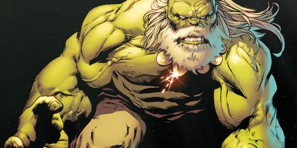 9 Superheroes Who Became Way Weaker With Age