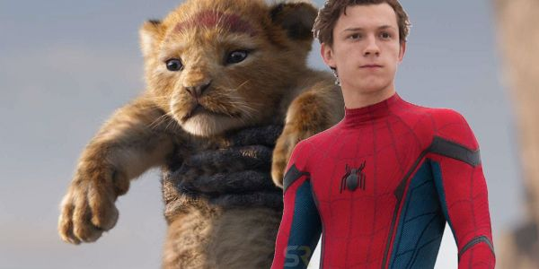 Spider-Man: Far From Home & The Lion King Get Awesome Dolby Cinema Posters