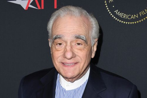 Martin Scorsese's Sikelia Productions Inks Film and Television Deal with Apple