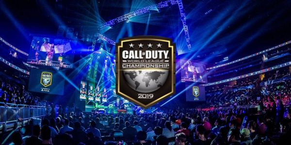 EUnited Beats 100 Thieves to Win The CoD World Championship 2019