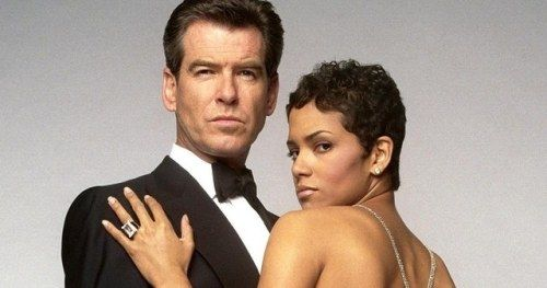 Pierce Brosnan Is the Deadliest 007 in the James Bond