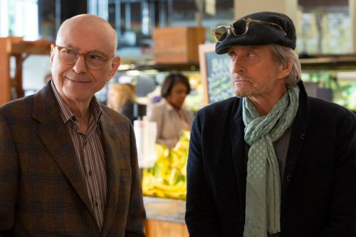 Stream It or Skip It: 'The Kominsky Method' on Netflix Lets You Hang Out with Michael Douglas and Alan Arkin