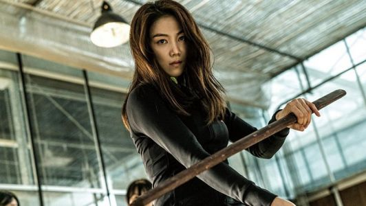 Robert Kirkman's Skybound To Remake Korean Feature Film 'The Villainess' For TV With Contents Panda
