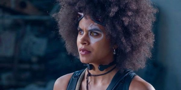 Deapool 2's Zazie Beetz Actually Auditioned To Play Another Marvel Character First