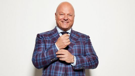 Michael Chiklis to Star in Mexico Border Drama Series Coyote