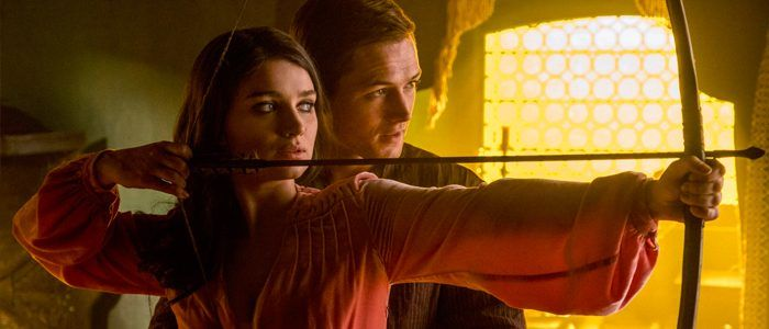'Robin Hood' Trailer: Taron Egerton Stars as the Hooded Archer
