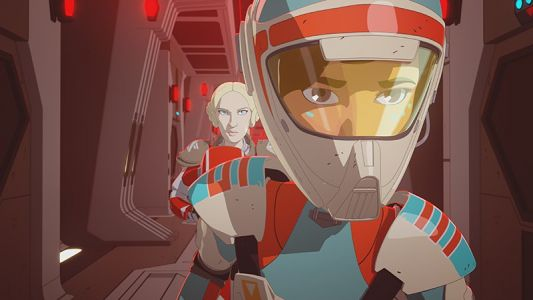 Star Wars Resistance Renewed for Season Two