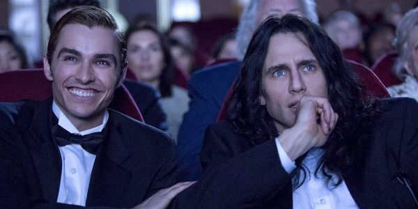 'The Disaster Artist' Billboard Channels Tommy Wiseau's Original 'The Room' Poster
