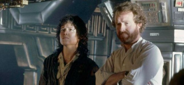 Ridley Scott and Sigourney Weaver Give Plenty of Praise 'Alien' High School Play That Went Viral