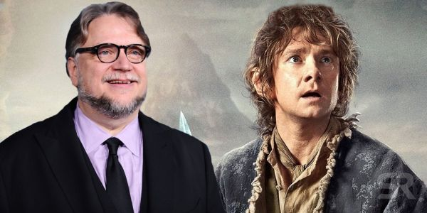 Why Guillermo Del Toro Left The Hobbit Movies | Screen Rant
