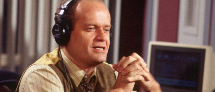TV Bits: Frasier Revival, Arnold Schwarzenegger Voicing a Superhero, We Bare Bears, and More