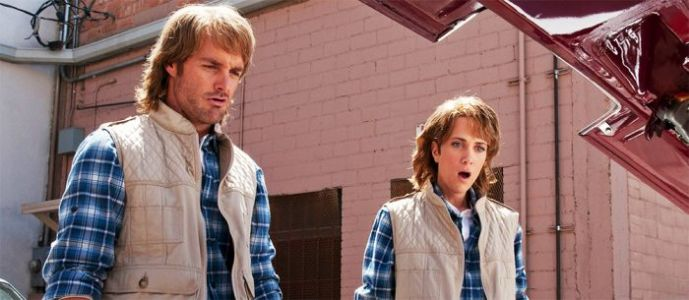'MacGruber' Series Finally Ordered at Peacock, Ya Friggin' Turds