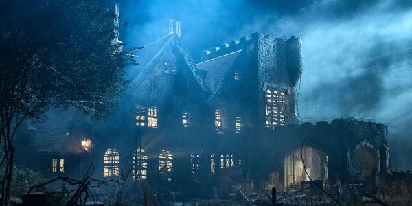 Netflix Orders Haunting of Hill House Season 2, Will Be An Anthology