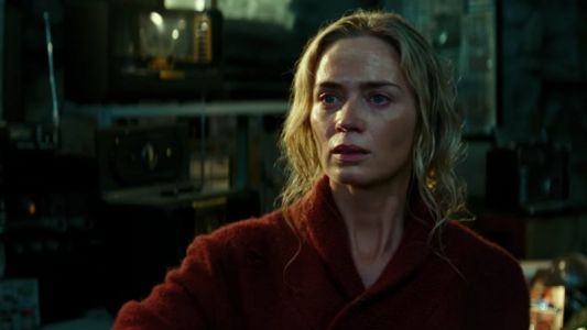 Annapurna in Talks with Emily Blunt to Star in Not Fade Away