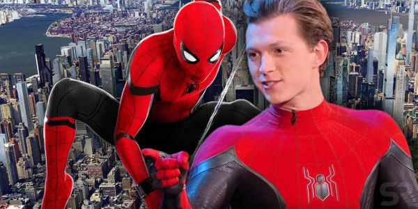 What Time Is The Spider-Man: Far From Home Trailer Rumored To Release Tomorrow?