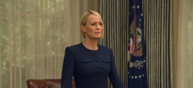 'House of Cards' Season 6 Review: The Final Season is the Best It's Been in Years