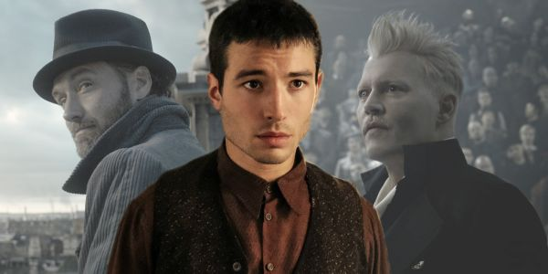 Fantastic Beasts: The Crimes of Grindelwald's Credence Twist Explained