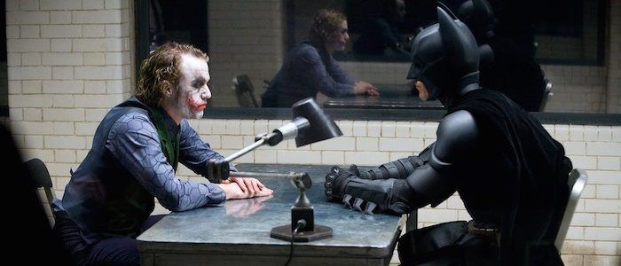 What Other Superhero Movies Can Learn from Batman and the Joker in 'The Dark Knight'