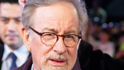 Steven Spielberg Will Not Netflix and Chill Into That Good Night