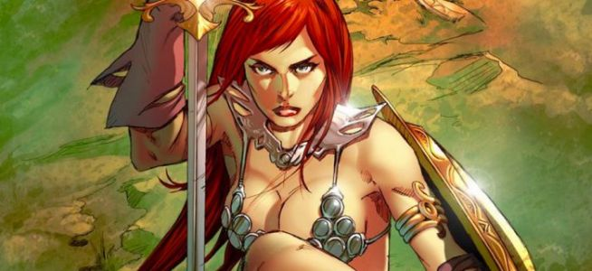 'Red Sonja' Movie Put on Hold in Wake of Recent Bryan Singer Allegations