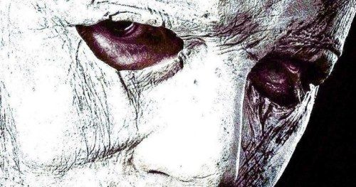 New Halloween Movie Has a One-Eyed Michael Myers?The first