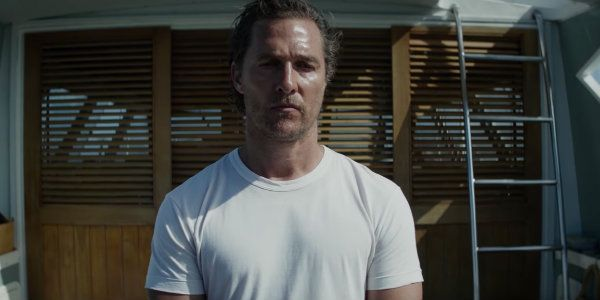 Serenity Trailer: Matthew McConaughey And Anne Hathaway Reunite Onscreen For Tense New Movie