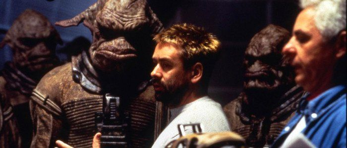 Netflix Might Sign Multi-Picture Deal With Luc Besson and EuropaCorp