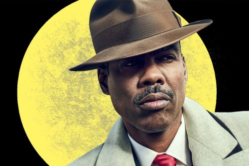 'Fargo' Proves That Chris Rock Was Meant for Drama