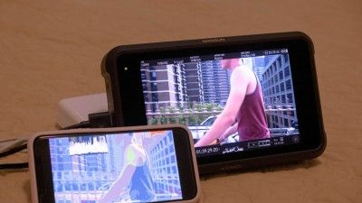 Use This Budget-Friendly Device To Wirelessly Transmit Video to Monitors and Smartphones