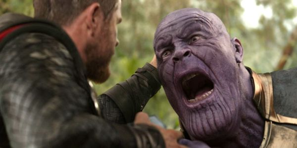 Every Major MCU Character Remaining After Thanos' Snap, Ranked From Weakest To Strongest