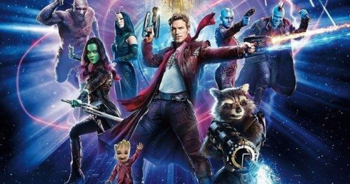 Guardians of the Galaxy 3 Begins Production in Early