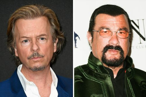 David Spade Explains Why Steven Seagal Was the Worst 'SNL' Host of All Time