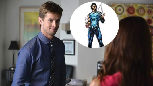 Pretty Little Liars' Drew Van Acker Joins Titans Season 2 as Aqualad!
