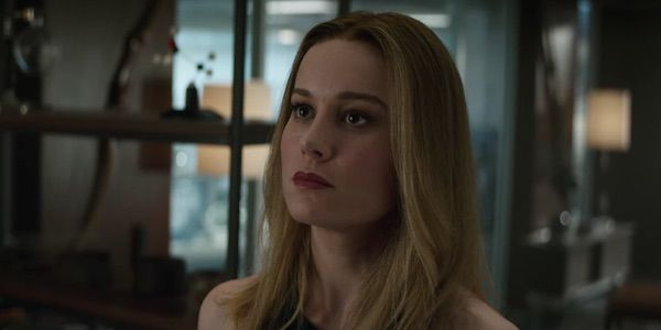 Kevin Feige Explains Why Captain Marvel Wasn't Given A Love Interest