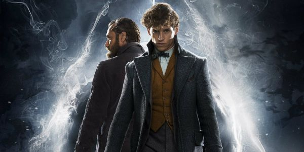 Fantastic Beasts 2 Teaser Trailer & Poster Return to Hogwarts