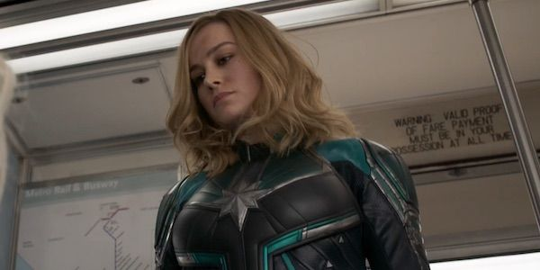 The Captain Marvel Trailer Got An Incredible Number Of Views In Its First 24 Hours