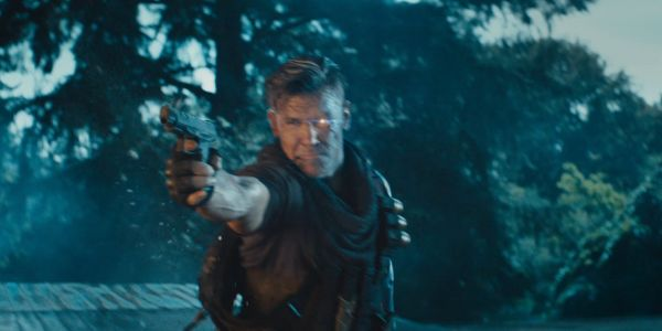 Deadpool 2 Gets New Working Title; Reshoots Filming In Vancouver