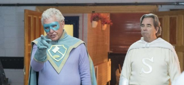 'Supervized' Trailer: Tom Berenger Leads a Group of Senior Superheroes Out of Retirement