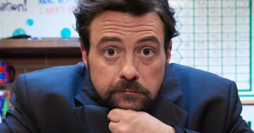 Kevin Smith Is Donating Weinstein Movie Residuals to