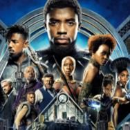 Comics on Film: What the 'Black Panther' Golden Globe Nomination Could Mean for Comic Book Movies