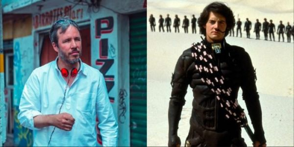 At Least Two 'Dune' Films Are Being Planned by Denis Villeneuve