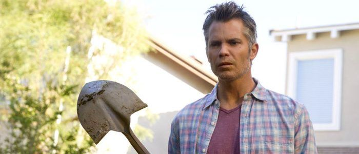 Timothy Olyphant Eyeing Role in Quentin Tarantino's 'Once Upon a Time In Hollywood'