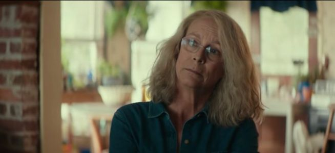 'Halloween' Clips Urge Laurie Strode to Confront Her Demons